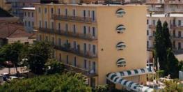 Отель Mini Heron