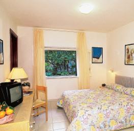 Отель Amalfi