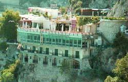 Отель Cetus (cetara)
