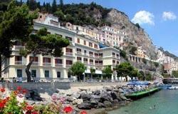 Отель La Bussola !