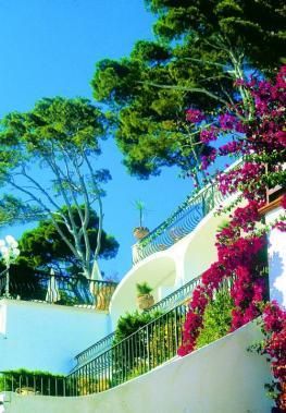 Отель Casa Morgano