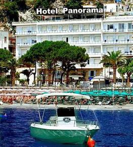 Отель Panorama