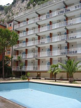 Отель La Divina Residence