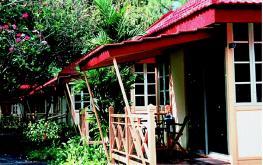 Mutiara Burau Bay Beach Resort Langkawi