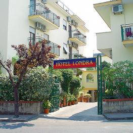 Отель Londra
