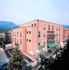 Отель Sole E Neno