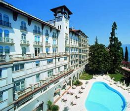 Отель SAVOY PALACE