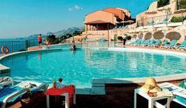 Отель Capo dei Greci