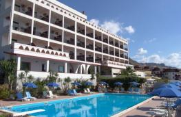 Отель Park Hotel Silemi