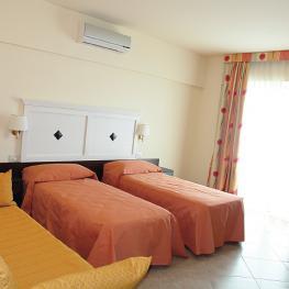 Отель San Vincenzo