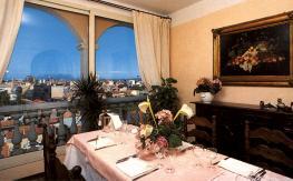 Отель Colonna Palace Mediterraneo