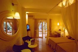 Отель Forte Village - Le Dune