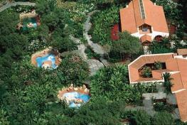 Отель Forte Village - Villa Del Parco