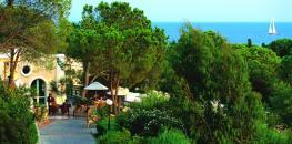 Отель Forte Village - Il Borgo