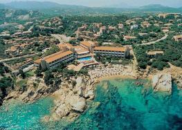 Отель Grand Hotel Smeraldo Beach