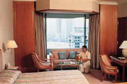 Mutiara Kuala Lumpur отель