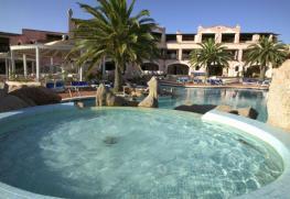 Отель Le Palme