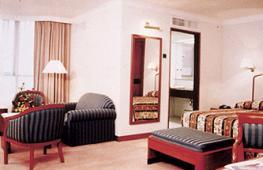 The Dynasty отель