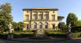 Отель Grand Villa Cora