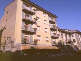 Отель ORCAGNA