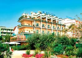 Отель Delizia