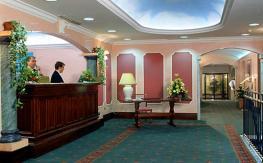 Отель Palace