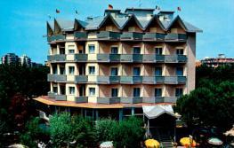 Отель Amigos