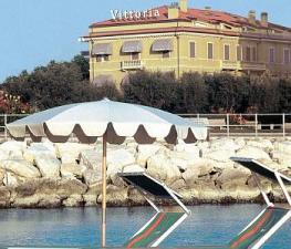 Отель Vittoria