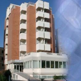 Отель Gala