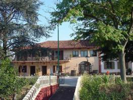 Отель Villa Sampaguita