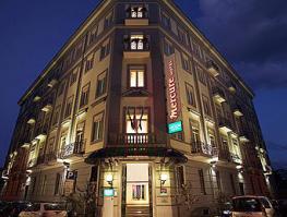 Отель Mercure Garibaldi