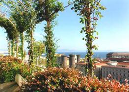 Отель Renaissance Naples Hotel Mediterraneo
