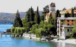 Отель Grand Hotel Fasano