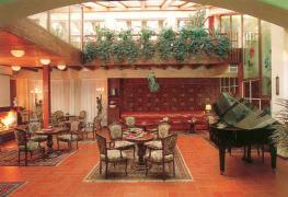 Отель Bonotto Belvedere