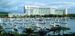 Pacific Sutera Hotel & SPA отель