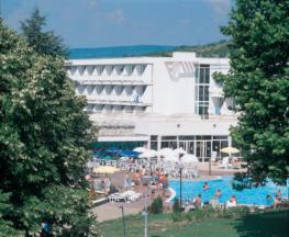 Отель Алтея - Alteya