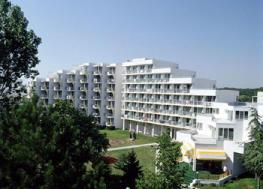 Отель Лагуна Маре - Laguna Mare