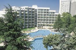 Отель Лагуна Гарден - Laguna Garden