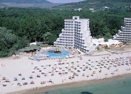 Отель Елица (lux ALL inclusive) - Elitsa