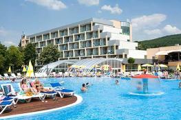 Отель Ралица Супериор (ALL inclusive)- Ralitsa Superior
