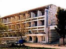 Отель Холидей Бич