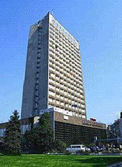 Отель Отель Болгария - Hotel Bulgaria