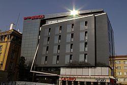 Отель Бургас