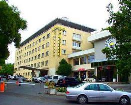 Отель Primoretz