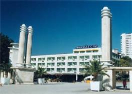 Отель ODESSOS