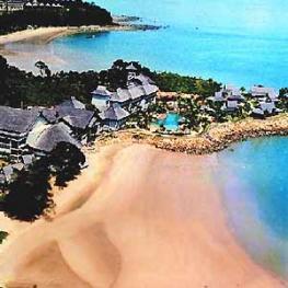 Holiday Inn Resort Damai Lagoon - Холидэй Инн Ресорт Дамай Бич Лагун