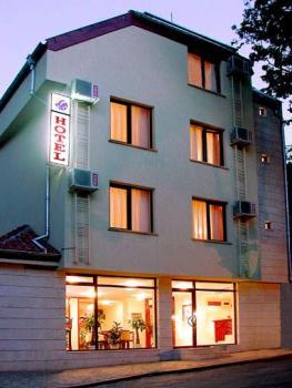Отель CITY PLANET PRIMA
