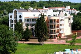 Отель Marina - Марина