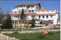 Отель Гамартата