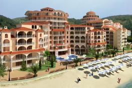 Отель Атриум Бич (ALL inclusive) - Atrium Beach